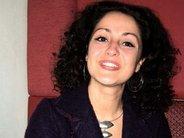 Alexandrina Simeon ist eine ebenso vielseitige wie temperamentvolle Sängerin.
