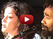 Video Drum&Voice